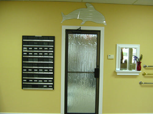 Paradise Glass and Mirror offers Custom Glass and Mirrors in Naples, FL