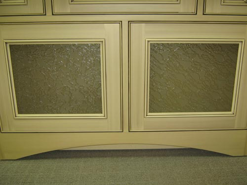 Paradise Glass and Mirror offers Glass Cabinet in Naples, FL