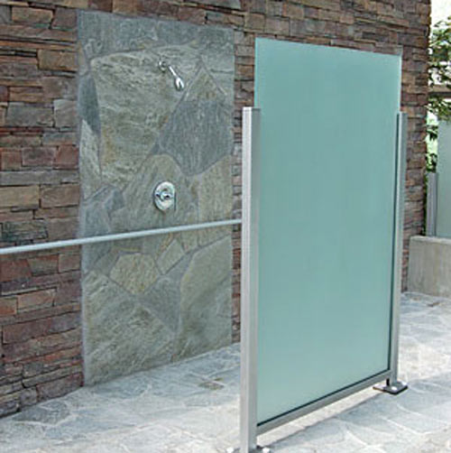 Paradise Glass and Mirror offers Glass Partitions in Naples, FL