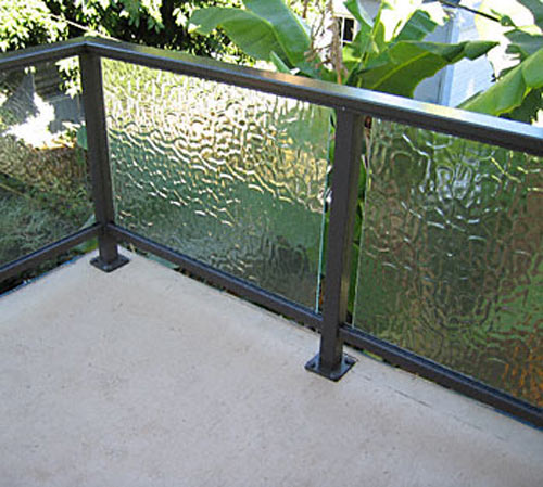 Paradise Glass and Mirror offers Glass Railings in Naples, FL