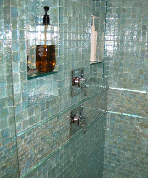 Paradise Glass and Mirror offers Glass Shelves in Naples, FL