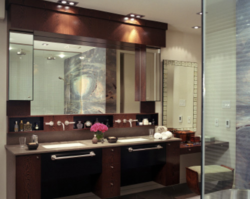 Bathroom Cabinets Naples Fl bathroom mirrorsparadise glass and mirror in naples fl