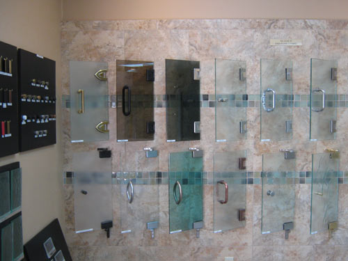 Paradise Glass and Mirror offers Glass Products in Port Royal, FL